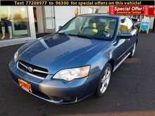 2007_Subaru_Legacy Sedan_4DR SDN AT_ Corvallis OR