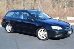 2007_Subaru_Legacy Wagon_AWD Special Edition_ Easton PA