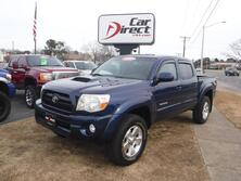 TOYOTA TACOMA DOUBLECAB TRD SPORT SR5 4X4, CARFAX CERTIFIED, TOW PACKAGE, 3.5L V6, LOW MILES, ONE OWNER! 2007