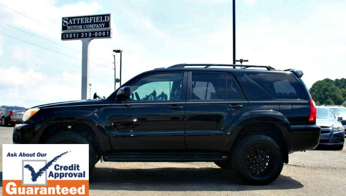 2007 Toyota 4Runner Limited Bryant AR