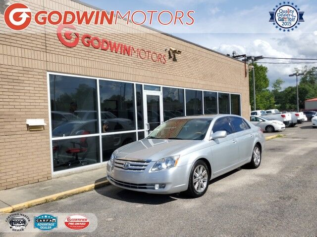 2007 Toyota Avalon Limited Columbia SC