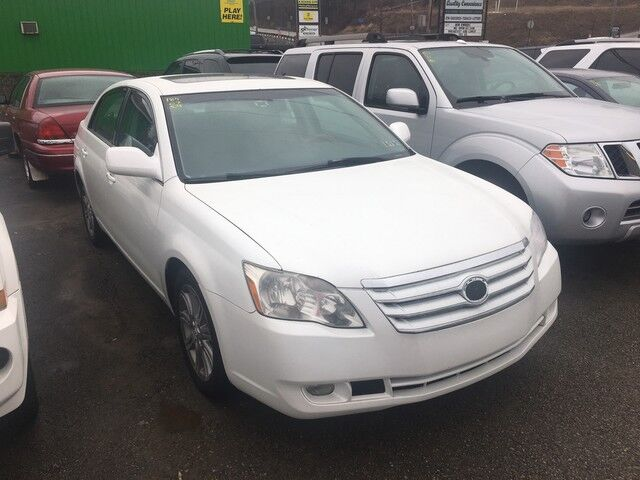 2007 Toyota Avalon Limited North Versailles PA