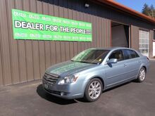 2007_Toyota_Avalon_Limited_ Spokane Valley WA