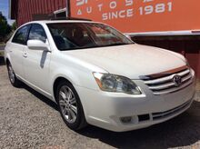2007_Toyota_Avalon_Limited_ Spokane WA