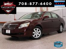 2007_Toyota_Avalon_XL_ Bridgeview IL