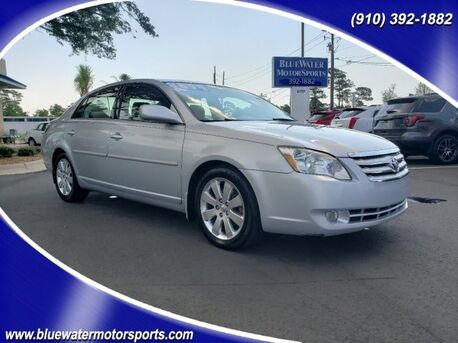 2007_Toyota_Avalon_XLS_ Wilmington NC