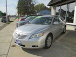 2007 Toyota Camry CAMRY CE/LE/XLE/SE