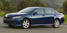 2007_Toyota_Camry_CE_ Leesburg FL