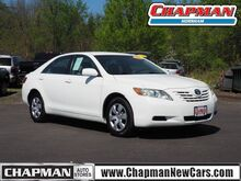 2007_Toyota_Camry_LE_  PA