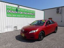 2007_Toyota_Camry_LE 5-Spd AT_ Spokane Valley WA