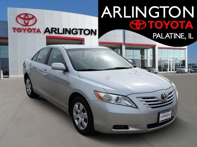 2007 Toyota Camry Le Palatine Il