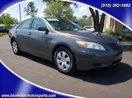 2007_Toyota_Camry_LE_ Wilmington NC