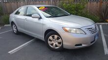 2007_Toyota_Camry_LE_ Redwood City CA