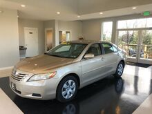 2007_Toyota_Camry_SE Low Miles_ Manchester MD