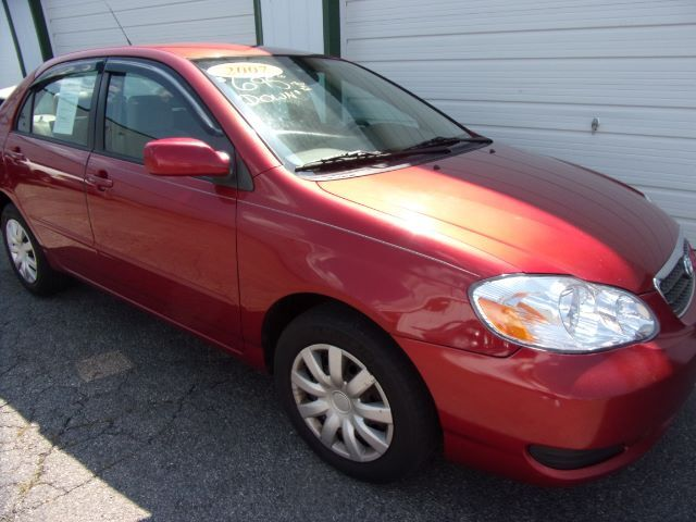 2007 Toyota Corolla CE Middletown OH