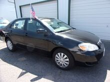 2007_Toyota_Corolla_LE_ Middletown OH