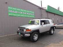 2007_Toyota_FJ Cruiser_4WD AT_ Spokane Valley WA