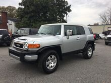 2007_Toyota_FJ Cruiser 4x4__ Richmond VA