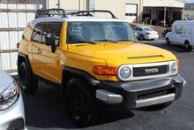 Toyota FJ Cruiser (Needs Work)  2007