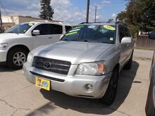 2007_Toyota_Highlander Hybrid_4WD_ Spokane Valley WA