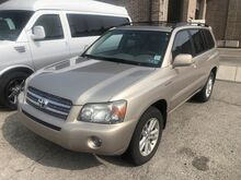 2007_Toyota_Highlander Hybrid_Limited_ North Versailles PA
