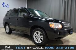 2007_Toyota_Highlander Hybrid_Limited w/3rd Row_ Hillside NJ