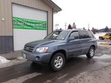 2007_Toyota_Highlander_V6 4WD_ Spokane Valley WA