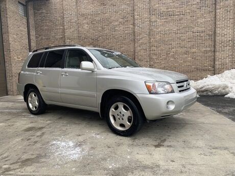 2007 Toyota Highlander w/3rd Row North Versailles PA