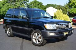 2007_Toyota_Land Cruiser 4x4__ Easton PA