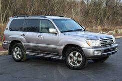 2007_Toyota_Land Cruiser_4x4_ Easton PA