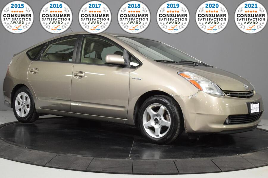 2007_Toyota_Prius__ Glendale Heights IL
