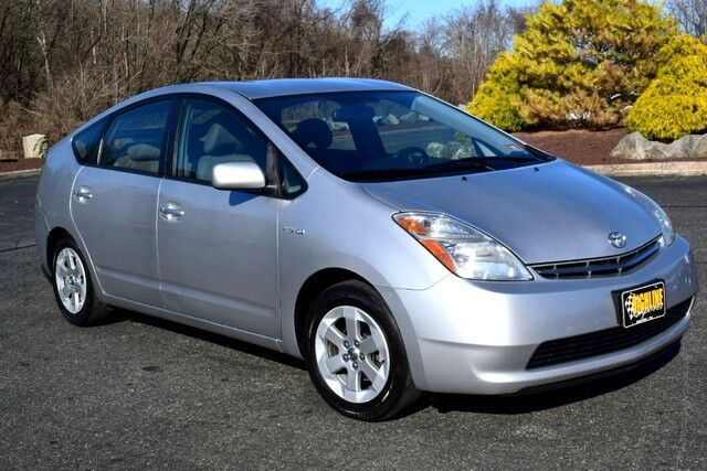 2007 Toyota Prius Touring Easton PA