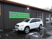 2007_Toyota_RAV4_Base I4 2WD_ Spokane Valley WA