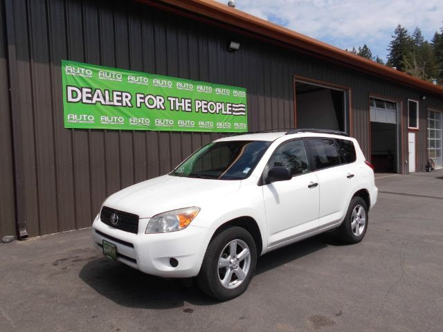 2007 Toyota RAV4 Base I4 4WD Spokane Valley WA