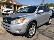 2007_Toyota_RAV4_Limited I4 4WD_ Salt Lake City UT