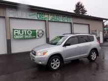 2007_Toyota_RAV4_Limited V6 4WD_ Spokane Valley WA