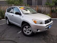 2007_Toyota_RAV4__ Redwood City CA