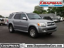2007_Toyota_Sequoia_Limited_  PA