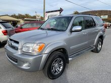 2007_Toyota_Sequoia_Limited_ Chambersburg PA