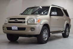 2007_Toyota_Sequoia_Limited_ Englewood CO
