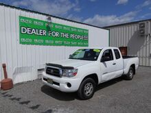 2007_Toyota_Tacoma_Access Cab 2WD_ Spokane Valley WA