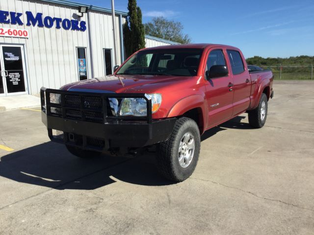 2007 Toyota Tacoma PreRunner Double Cab Long Bed V6 2WD Corpus Christi TX