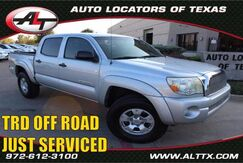 2007_Toyota_Tacoma_PreRunner TRD OFF ROAD_ Plano TX