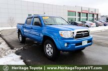 2007 Toyota Tacoma TRD Off-Road South Burlington VT