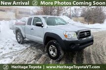 2007 Toyota Tacoma  South Burlington VT