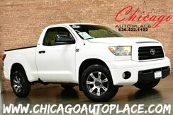 2007_Toyota_Tundra_SR5 - IFORCE 4.7L V8 ENGINE 1 OWNER REAR WHEEL DRIVE DUAL ZONE CLIMATE AUX INPUT_ Bensenville IL