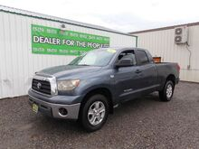 2007_Toyota_Tundra_SR5 Double Cab 4WD_ Spokane Valley WA