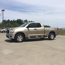 2007_Toyota_Tundra_SR5 Double Cab 5AT 2WD_ Hattiesburg MS