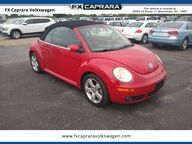 2007 Volkswagen Beetle 2.5L Watertown NY