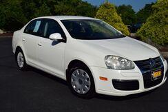 2007_Volkswagen_Jetta Sedan__ Easton PA